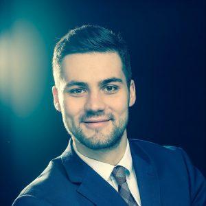 Profile image Finn Thieme