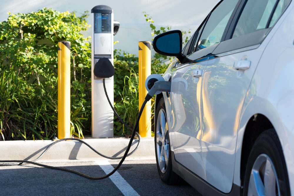 Five Life-changing Benefits of Electromobility