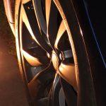 Tesla Model S Turbine Rim