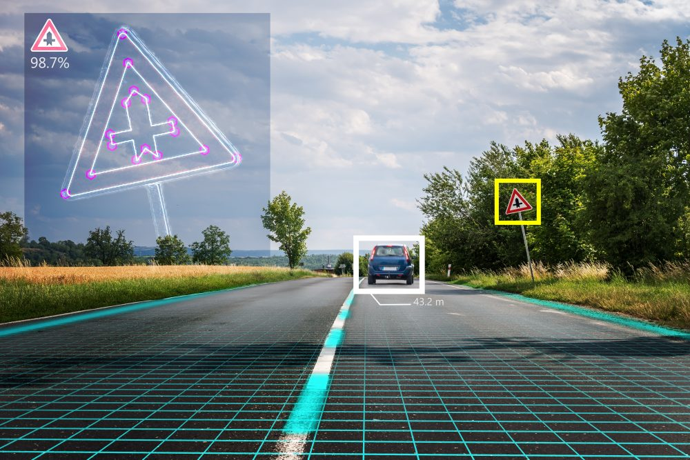 Autonomous Driving and Recognition of Turn, Stop, and other Traffic Signals using Camera Input – What are the Challenges?