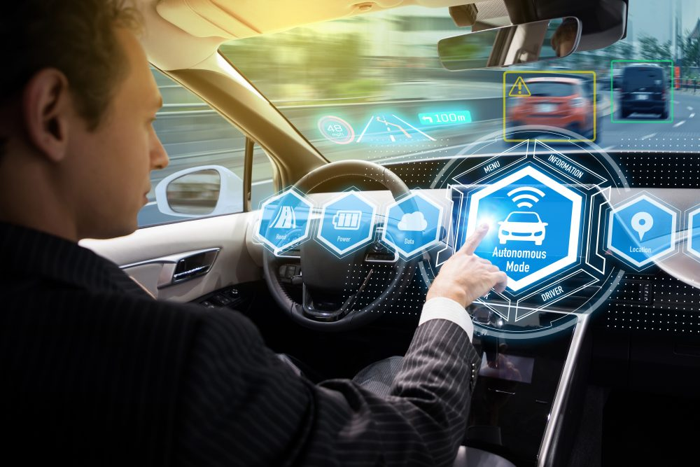 Software Architecture in Autonomous Vehicles and its Safety Concerns