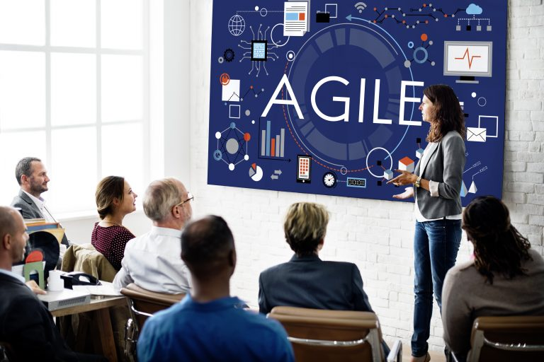 5 Ways to Demonstrate Agile Leadership in Virtual Environments