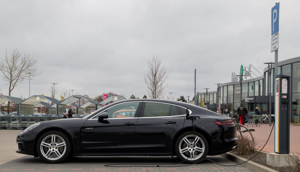 Disserting Germany's EV Charging Stations Requirements of 2020