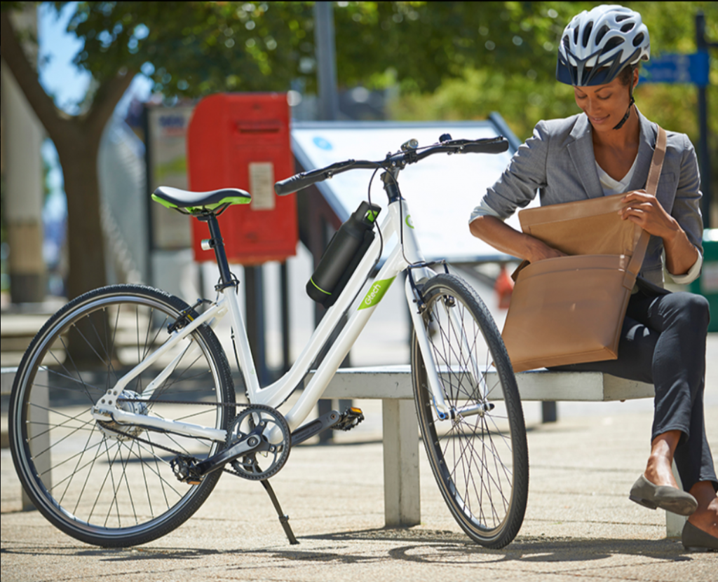 Gtech eBike City, also termed as affordable and convenient e-bike in electric bicycle news